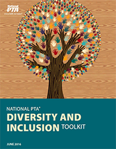 Photo of the Diversity and Inclusion Toolkit